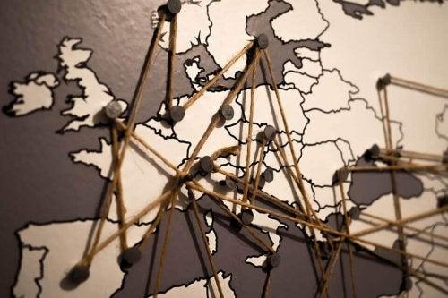 De geopolitiek: hoe onze wereld precies functioneert