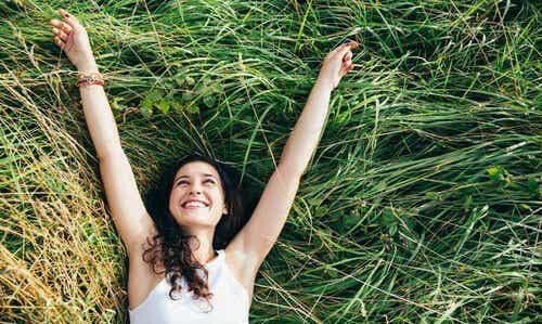 Wat is precies de relatie tussen optimisme en gezondheid?