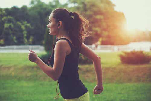 Een verslaving aan lopen: wanneer meer lopen nooit genoeg is