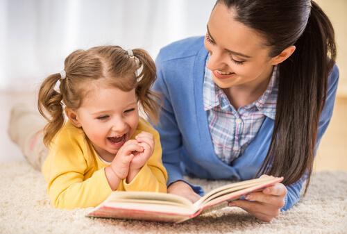 Emotionele factoren bij het leren lezen