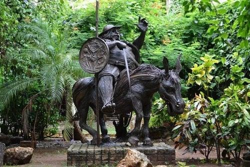 Het Don Quichot-effect in de habitus