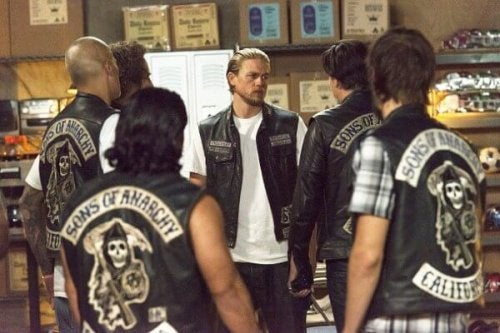 Het belang van de familie in Sons of Anarchy