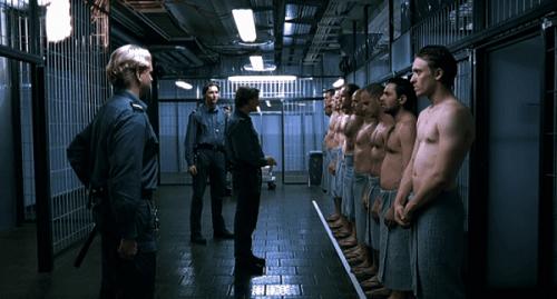 Het experiment in de Stanfordgevangenis