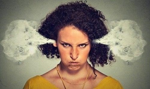 Je door alles beledigd voelen: een slechte gewoonte