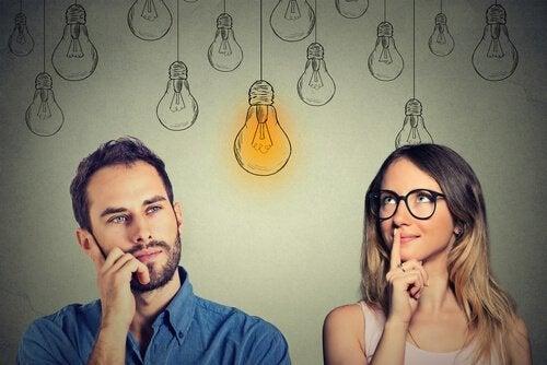 Kunnen we spreken van geslachtsverschillen in intelligentie?