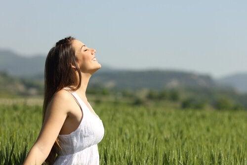 Hoe kan je leren om te leven in jouw eigen lichaam?