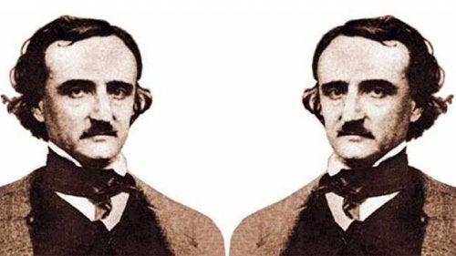 Poe en de dubbelganger