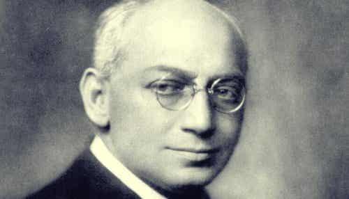Sándor Ferenczi, de vader van de psychoanalyse