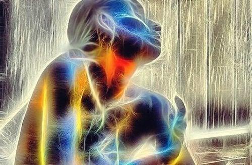 Somatische emoties bij emotioneel afhankelijke mensen