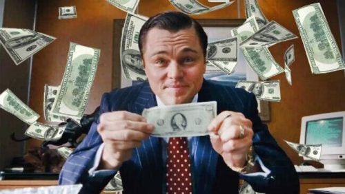The Wolf of Wall Street, een film over ambitie en macht