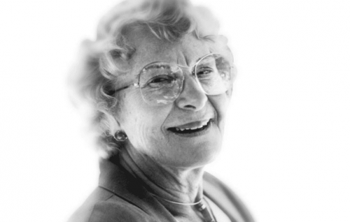 Foto van Virginia Satir