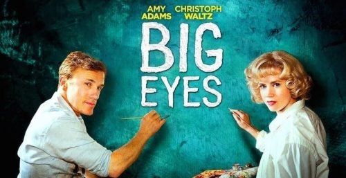 Big Eyes, vrouwen en de kunstwereld