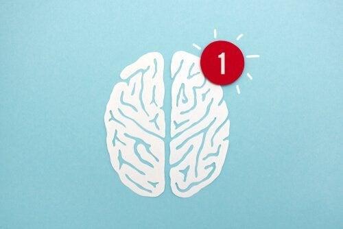 Vijf redenen waarom je geen rust in je hoofd ervaart