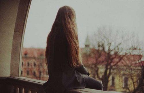 Eenzaam voelen