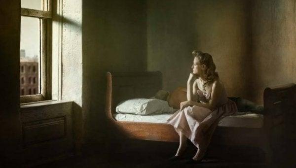 Schilderij van Edward Hopper