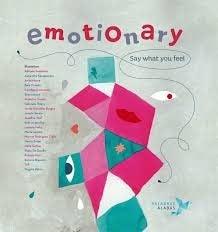 Emotionary: een mooi boek over emotionele opvoeding