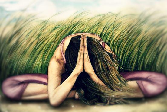 Meditatie voor een rusteloze geest