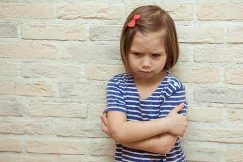 Emotionele chantage en hoe het je kinderen schaadt