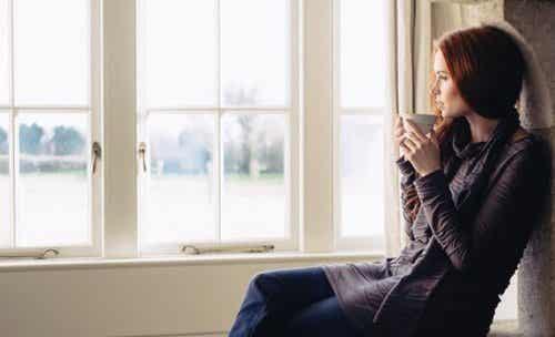 Uit het raam kijken: reflectie en introspectie