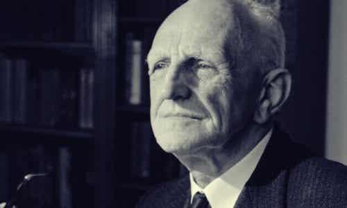 Het valse zelf: de theorie van Donald Winnicott