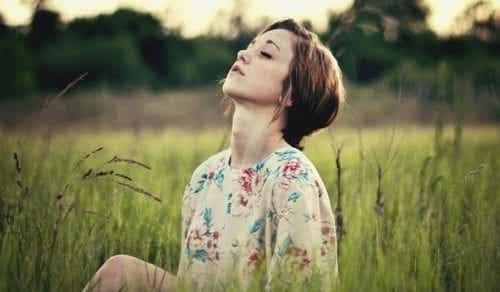 De stille geest: het geheim voor ontspanning