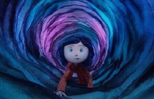 Coraline, een film over leren houden van onvolmaaktheden