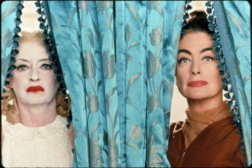 De film What ever happened to Baby Jane: haat als kunstvorm