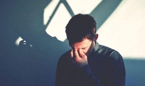 De inhoud en de stijl van de taal van depressie