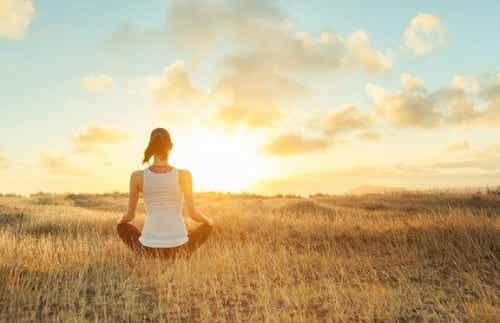 Wat zijn de effecten van mindfulness bij depressie?