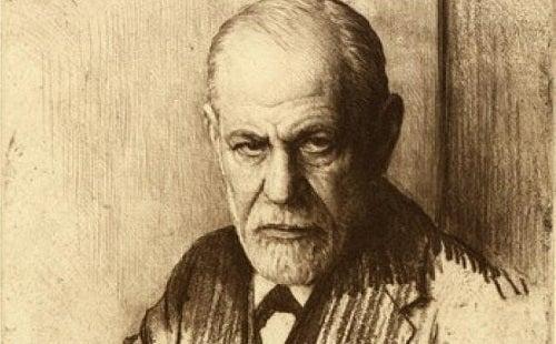Een boek van Freud over hysterie