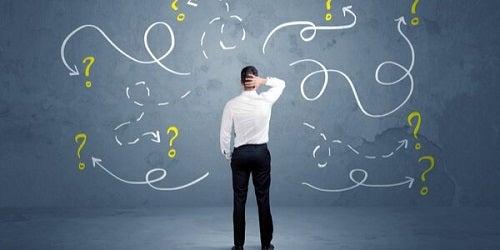 Omkeerbaar denken: een strijd tegen cognitieve luiheid