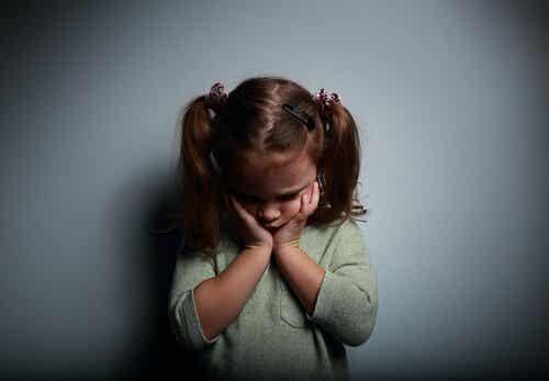 Opgroeien met ouders die emotioneel afwezig zijn