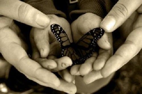 Oprechte vriendelijkheid is een universele taal
