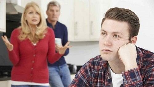 Ouders en financiële afhankelijkheid