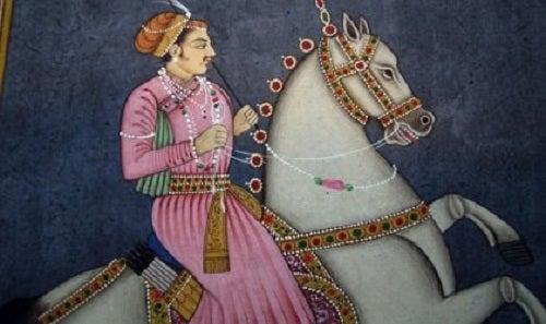 Lees deze prachtige Perzische wijsheden over de liefde