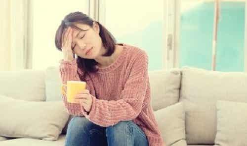 Verborgen oorzaken van luiheid die je moet leren kennen