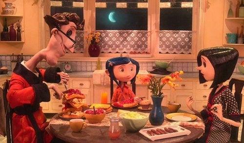 Wat leert Coraline ons