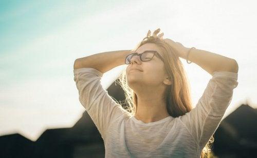 Wat maakt de hersenen van een optimist anders