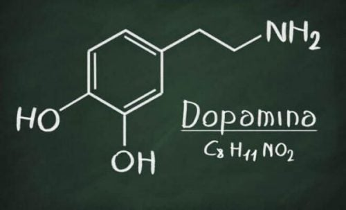 Drugs en dopamine