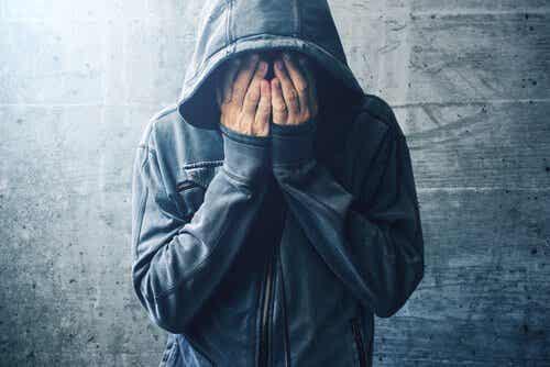 Het verband tussen drugs en psychische problemen