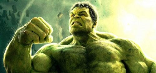 Het hulk-syndroom: de nachtmerrie van Bruce Banner