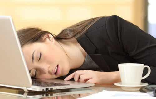 Hypersomnie: symptomen en behandelingen