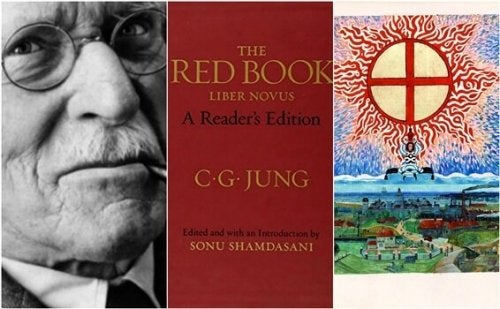 Het Rode Boek, hoe Carl Jung zijn ziel redde