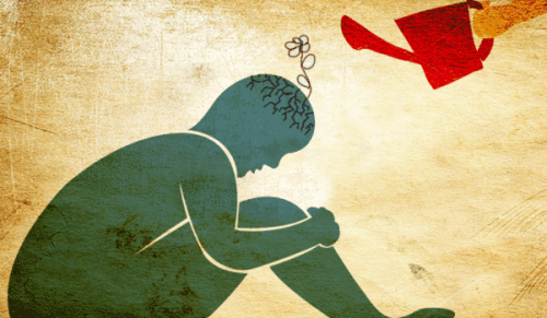 Jungiaanse therapie voor behandeling van angst