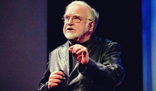 Mihaly Csikszentmihalyi: het concept van 'flow'