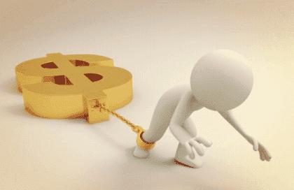 Easterlins Paradox: Geluk is niet te vinden in geld
