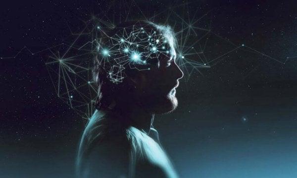 Lichtpuntjes in de hersenen