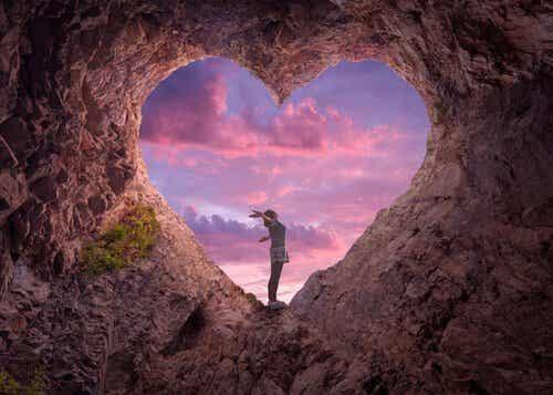 De heerlijkheid van mensen met een goed hart