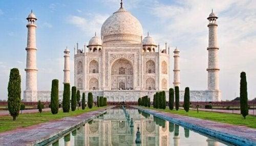 5 prachtige monumenten die uit liefde zijn voortgekomen