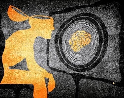Tv en het brein